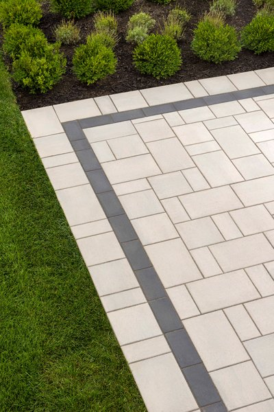 Blu Smooth Paver