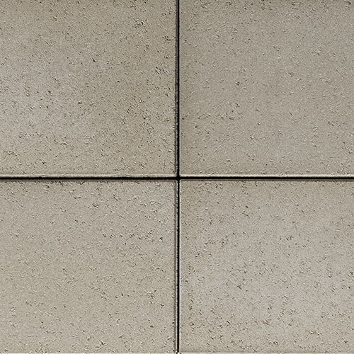 Blu Grande Slab Smooth Greyed Nickel