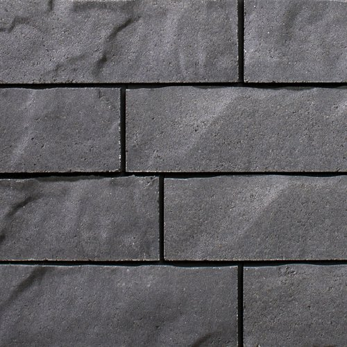 Brandon Wall in Onyx Black Color