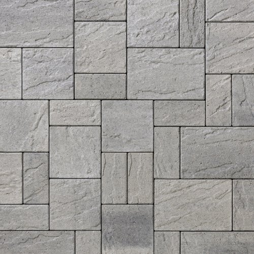 Eva Pavers in Shale Grey Color