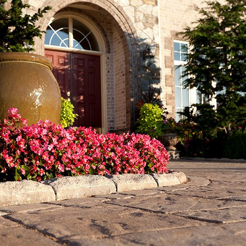 garden edging Avignon bordure A00391 0473