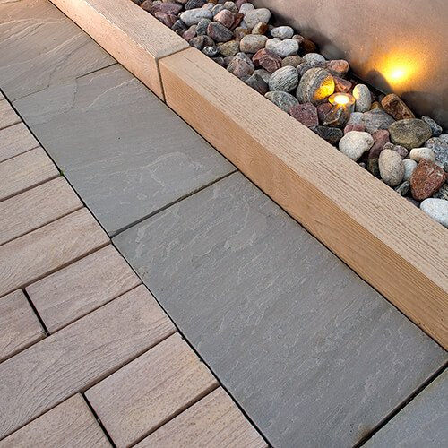 garden edging Borealis Edge bordure 079994 008
