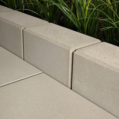 garden edging Raffinato edge Polished bordure 8897