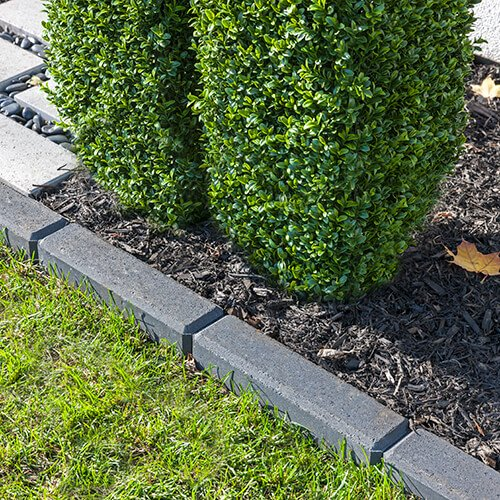 garden edging Raffinato edge smooth bordure 01015 05 525