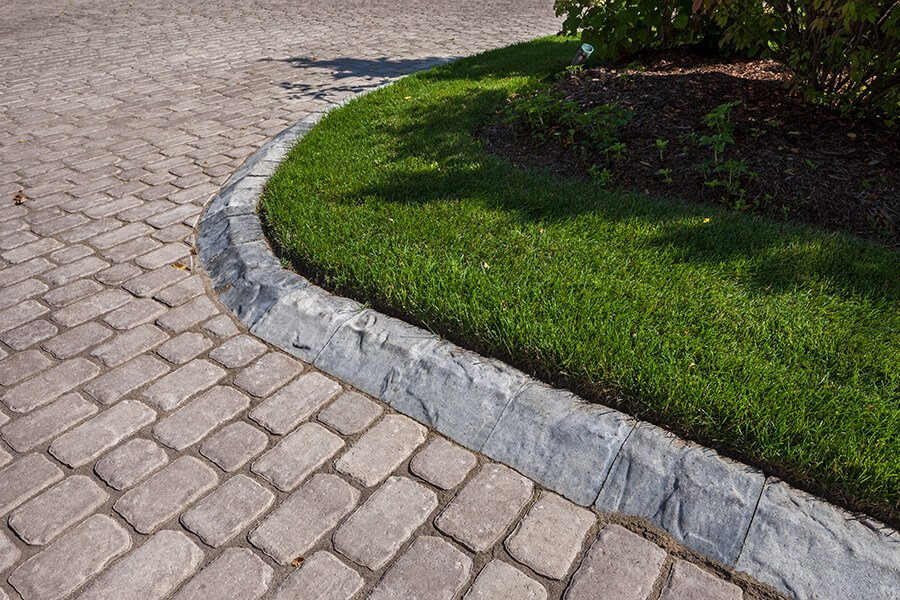garden edging Tundra bordure00991 08 18Cresent 3715