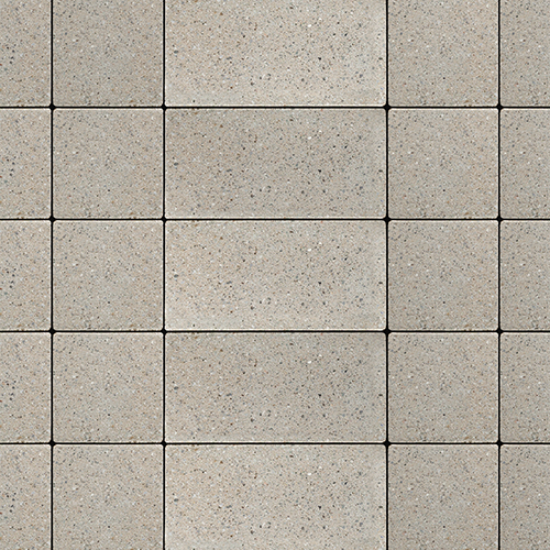 Industria 200 Paver Polished Greyed Nickel