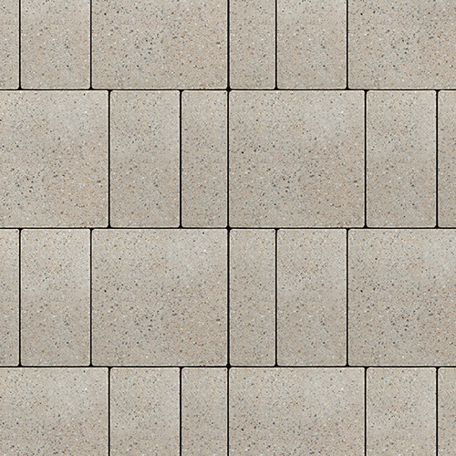 Industria 300 Paver Polished Greyed Nickel