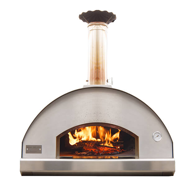 outdoor pizza oven Forno four à pizza extérieur