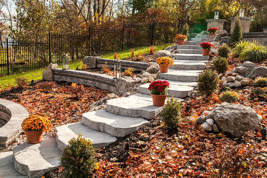 outdoor steps and stairs Maya Step marches extérieurs 00955 7756
