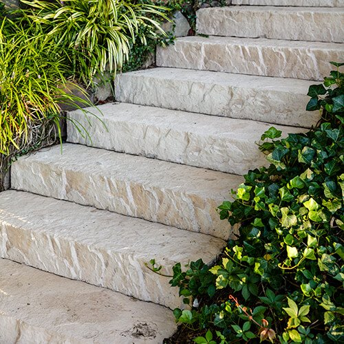 outdoor steps and stairs Rocka Step marches extérieurs A00425 05 290
