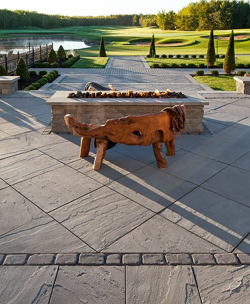Patio Paver Slabs Aberdeen Dalle De 00997 01 2061