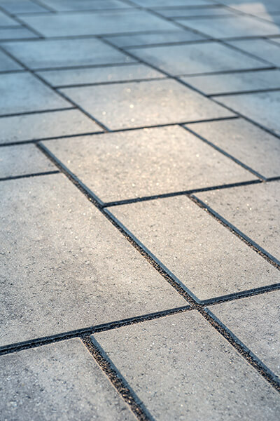 patio paver slabs Blu 60 Polished dalle de patio A00437 9759