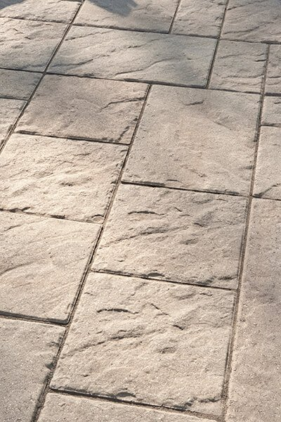 patio paver slabs Blu 60 Slate dalle de patio A00441 3226