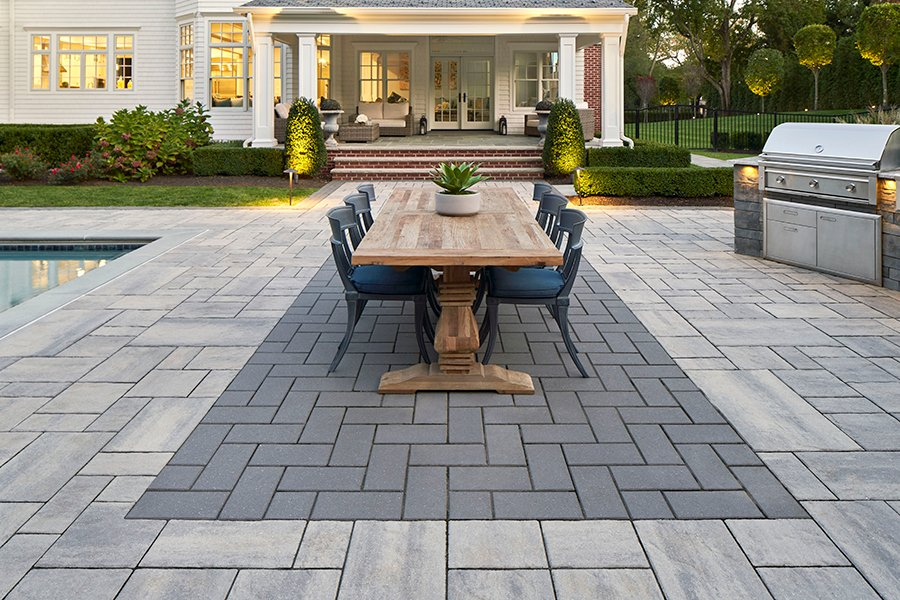 Blu 60 Smooth Paver