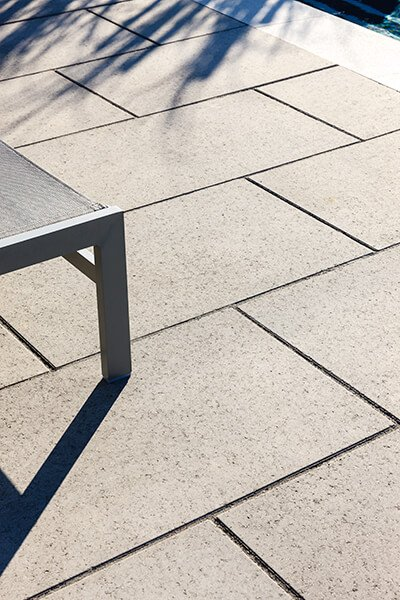 patio paver slabs Blu Grande Smooth dalle de patio 01037 05 277
