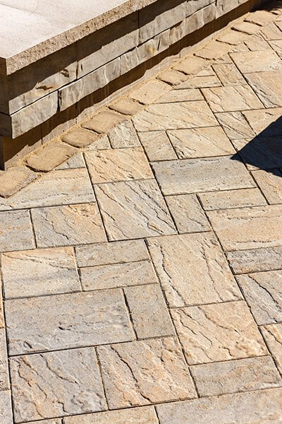 patio paver slabs Eva dalle de patio A00412 05 314