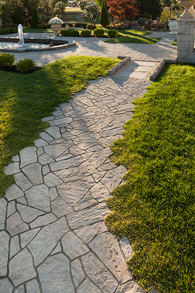 patio paver slabs Flagstone dalle de patio 00940 5873