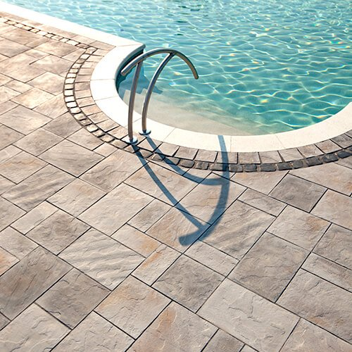 patio paver slabs Inca dalle de patio A00378 5690