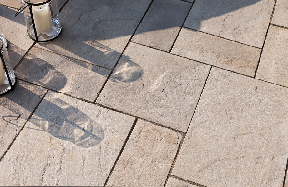 patio paver slabs Inca dalle de patio A00388 01 7559