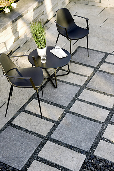 patio paver slabs Industria Polished Slabs dalle de patio 01079 2289
