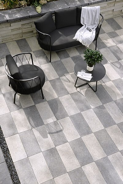 patio paver slabs Industria Polished Slabs dalle de patio 01079 2466