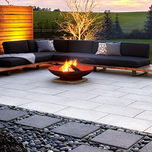 patio paver slabs Para HD² Smooth dalle de patio 01078 2233
