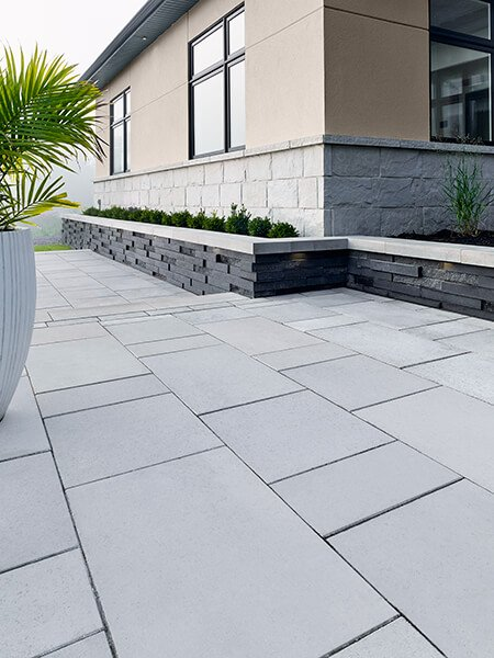 patio paver slabs Para HD² Smooth dalle de patio 1395