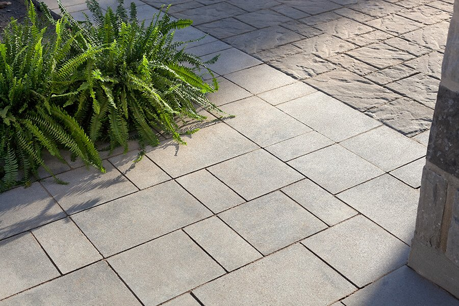 pavers Blu 80 Polished pavés 00904 1587