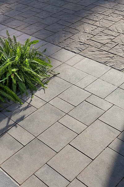 pavers Blu 80 Polished pavés 00904 1588