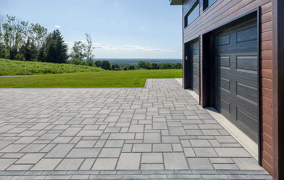 pavers Blu 80 Smooth pavés 01009 01 0086