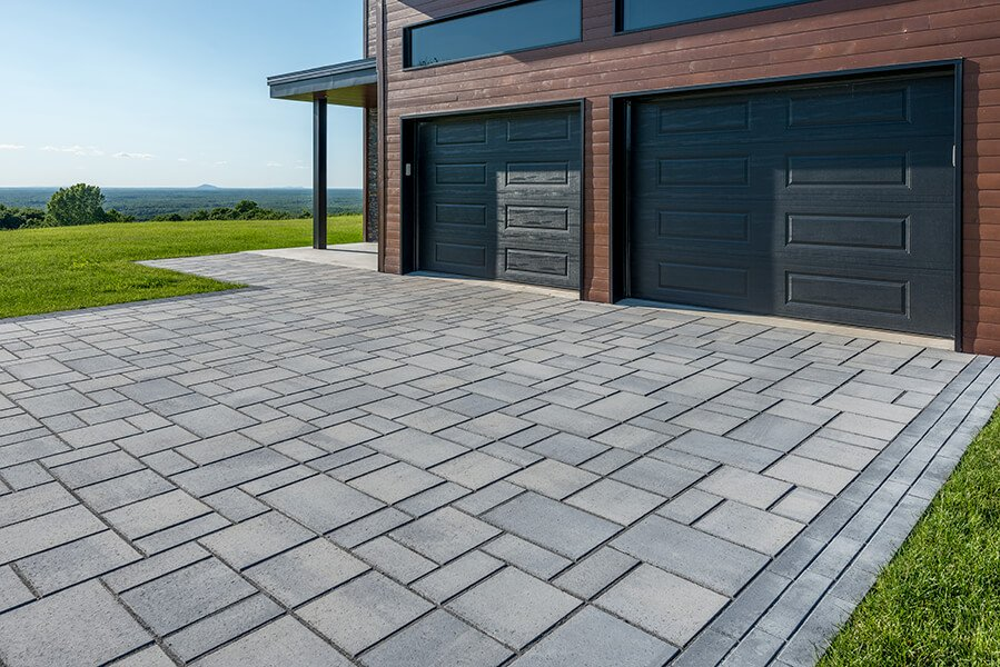 pavers Blu 80 Smooth pavés 01009 01 0127