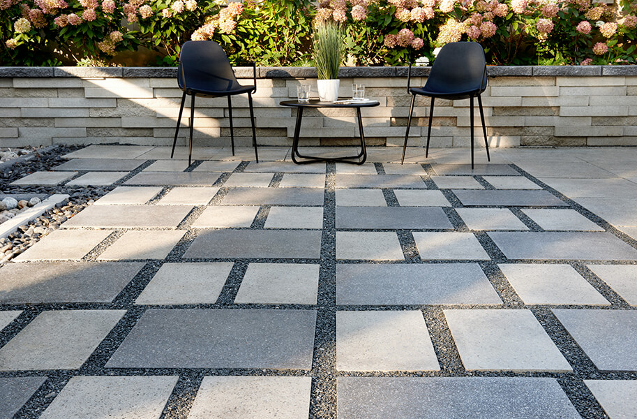 pavers Industria Polished Pavers pavés 01079 2276