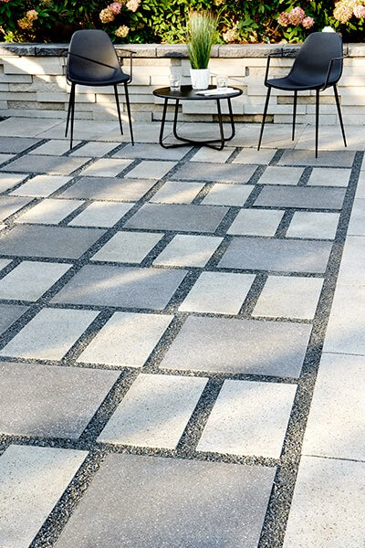 pavers Industria Polished Pavers pavés 01079 2287
