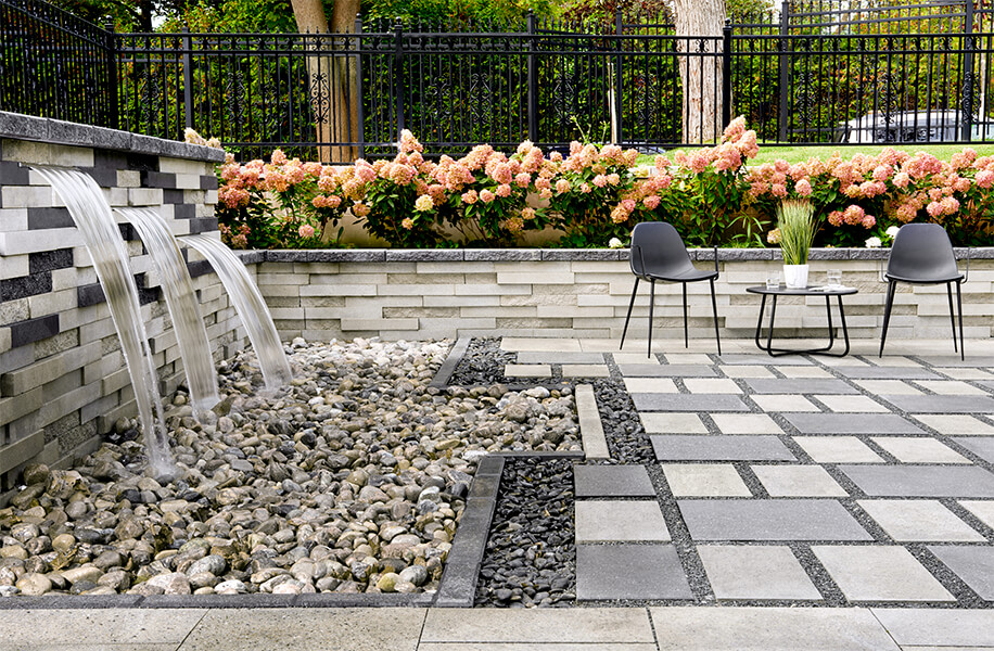 pavers Industria Polished Pavers pavés 01079 2438