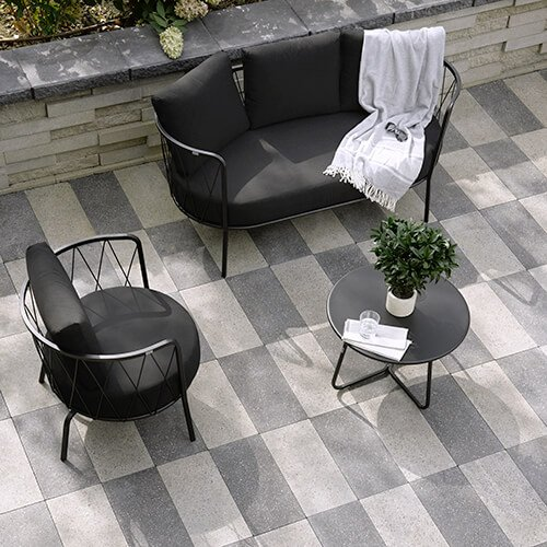 pavers Industria Polished Pavers pavés 01079 2466