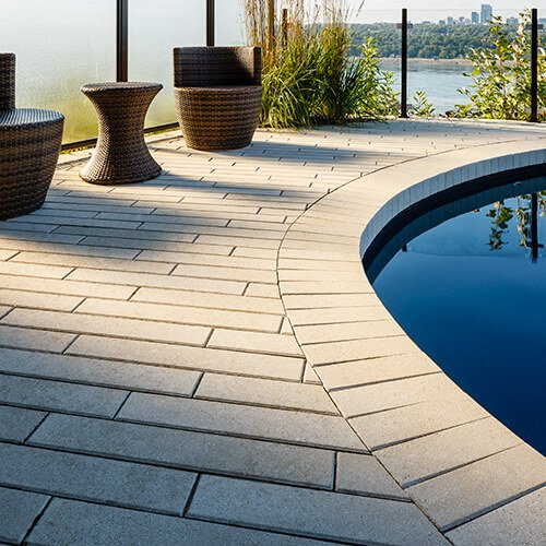 pavers Industria Smooth Paver pavés 01038 05 567