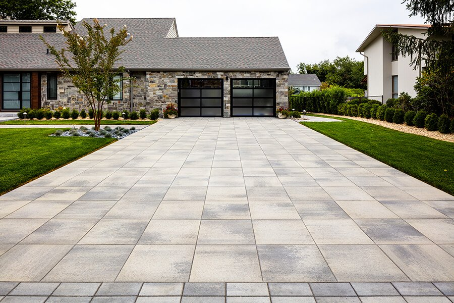 Pavers Industria Smooth Paver Pavés A00438 05 013