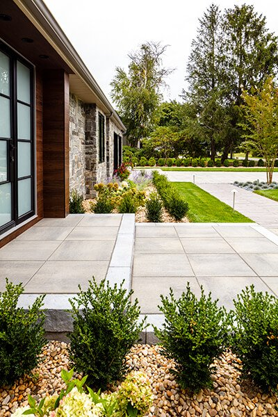 pavers Industria Smooth Paver pavés A00438 05 282