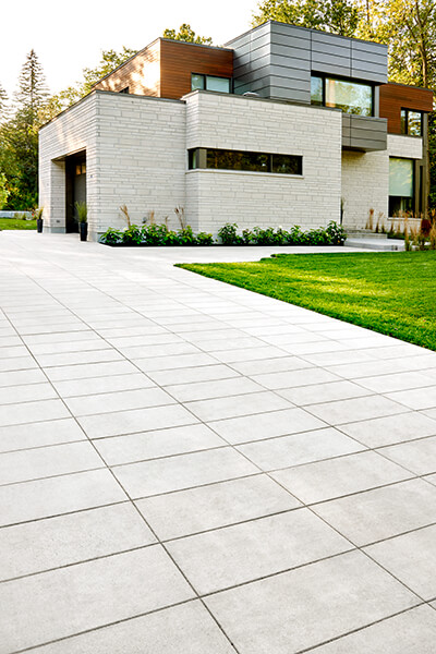 pavers Sleek pavés 01077 1319