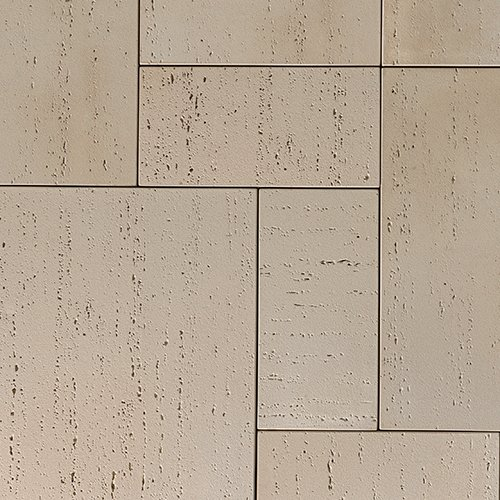 Travertina Raw Slab HD2 IVORY