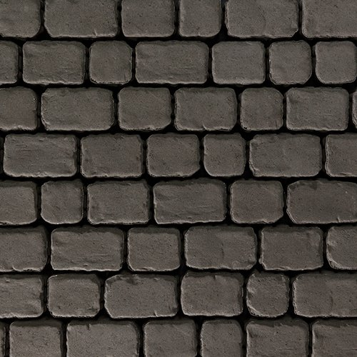 Villagio Paver Onyx Black